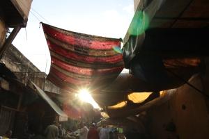 Moroccan Sunlight