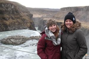 Gullfoss- Iceland