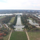 The View from the Washington Monument